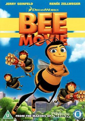Bee Movie - Das Honigkomplott 1532x2172
