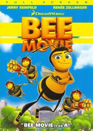 Bee Movie - Das Honigkomplott 1536x2160