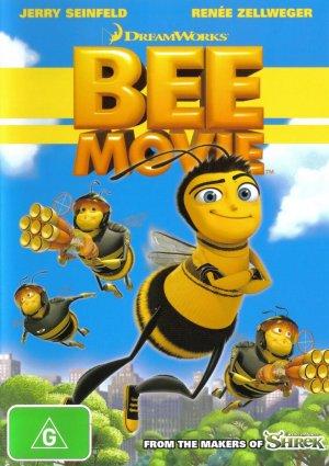 Bee Movie - Das Honigkomplott 1004x1424