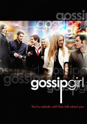 Gossip Girl 1400x2006