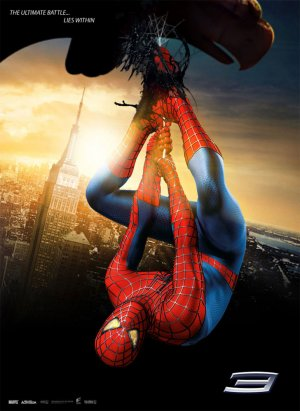 Spider-Man 3 728x997