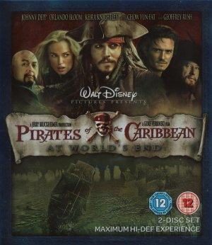 Pirates of the Caribbean: At World's End 1760x2028