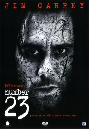 The Number 23 1151x1658