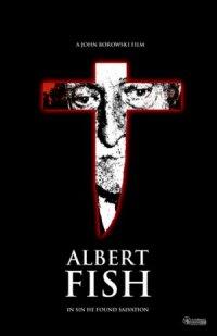 Albert Fish: In Sin He Found Salvation poster
