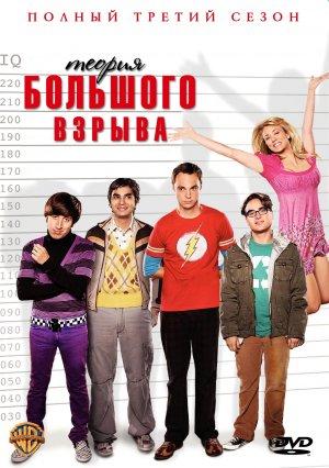 The Big Bang Theory 1009x1433