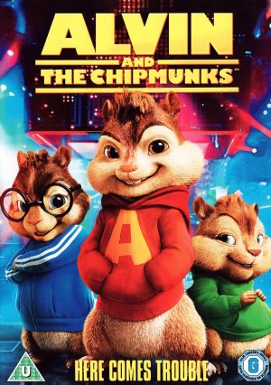 Alvin and the Chipmunks 1528x2172