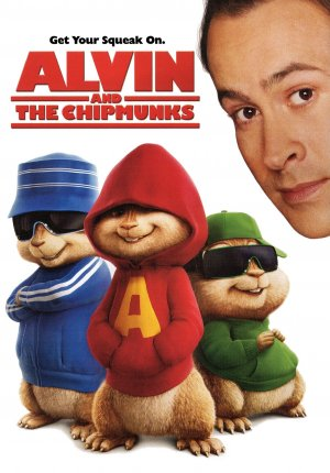 Alvin and the Chipmunks 1528x2188