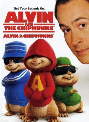 Alvin and the Chipmunks 1756x2400