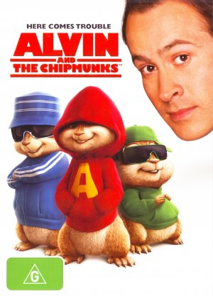 Alvin and the Chipmunks 2828x3932
