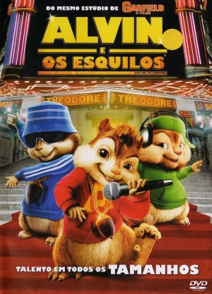 Alvin and the Chipmunks 1524x2120