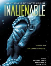 InAlienable poster