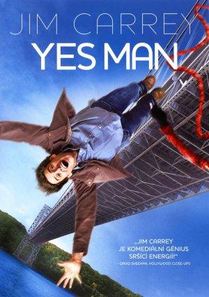 Yes Man 1520x2151