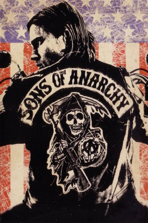 Sons of Anarchy 2100x3156
