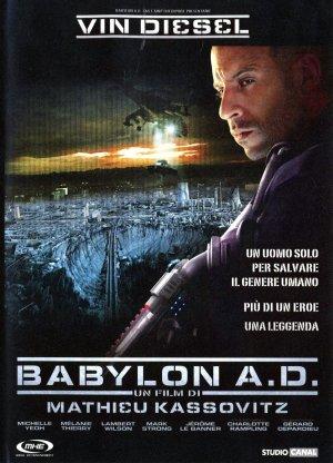 Babylon A.D. 1087x1507
