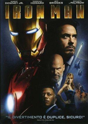 Iron Man 1067x1505