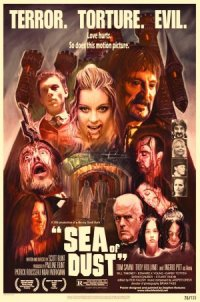 Sea of Dust poster