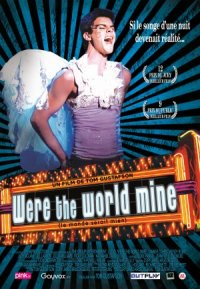 Were the World Mine poster