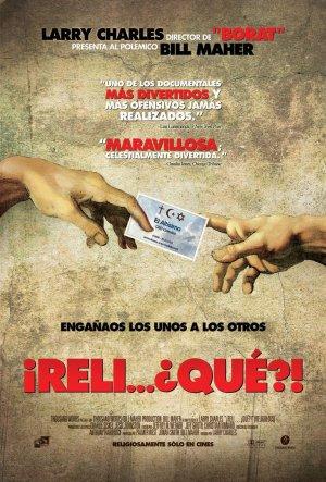 Religulous 1015x1500