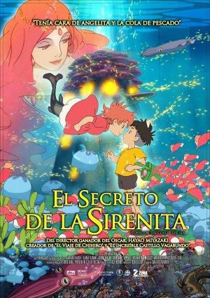 Ponyo: Das grosse Abenteuer am Meer 2836x4016