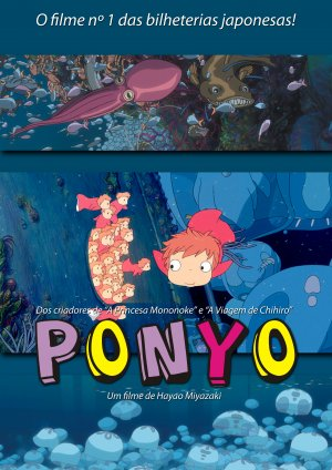Ponyo en el acantilado 1754x2480
