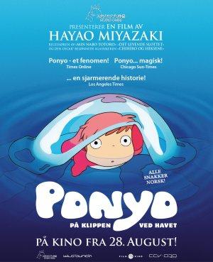 Ponyo en el acantilado 1441x1772