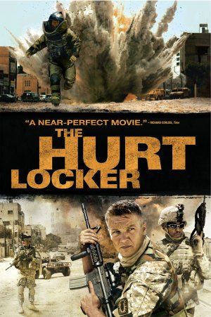 The Hurt Locker 1150x1729