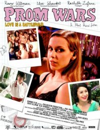 Prom Wars poster