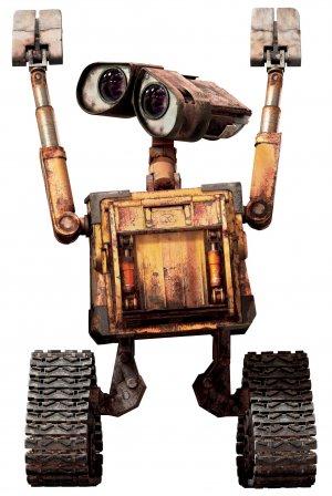 WALL·E 1807x2700