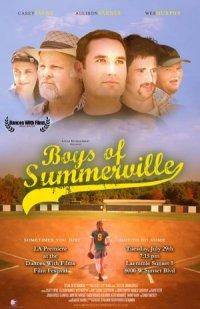 Boys of Summerville poster