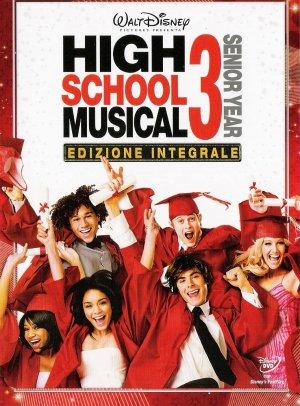 High School Musical 3: Senior Year 1062x1439