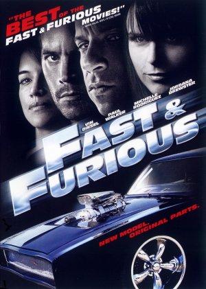Fast & Furious 1539x2161