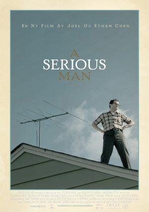 A Serious Man 2488x3540