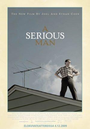 A Serious Man 2756x3937