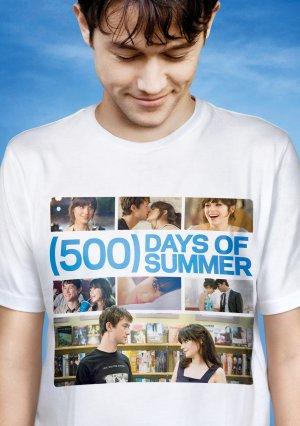 (500) Days of Summer 3128x4437