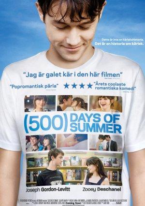 (500) Days of Summer 2747x3897