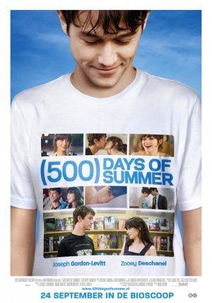 (500) Days of Summer 620x885