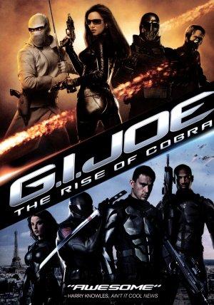 G.I. Joe: The Rise of Cobra 1520x2168