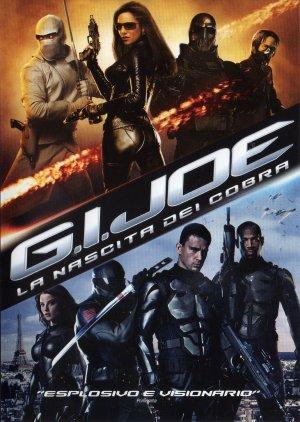 G.I. Joe: The Rise of Cobra 1069x1503