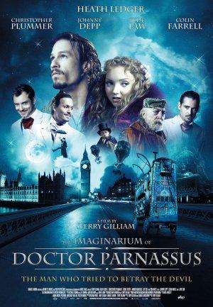 The Imaginarium of Doctor Parnassus 1654x2386