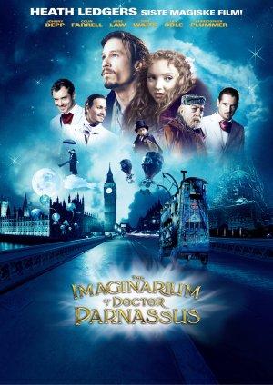 The Imaginarium of Doctor Parnassus 2480x3508