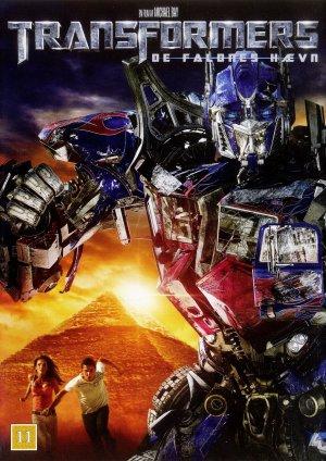Transformers: Die Rache 1519x2148