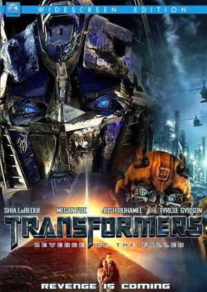 Transformers: Die Rache 1540x2175