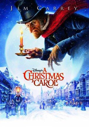 A Christmas Carol 3500x4991