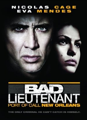 Bad Lieutenant 363x500