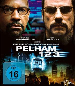 The Taking of Pelham 123 1524x1759
