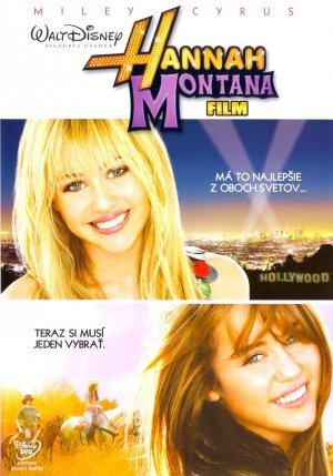 Hannah Montana: The Movie 1006x1439