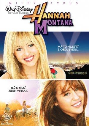 Hannah Montana: The Movie 493x700