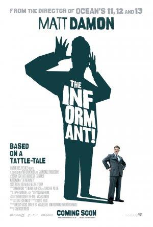 The Informant! 1600x2366