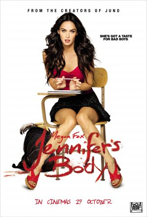 Jennifer's Body 2668x3938
