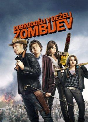 Zombieland 359x500